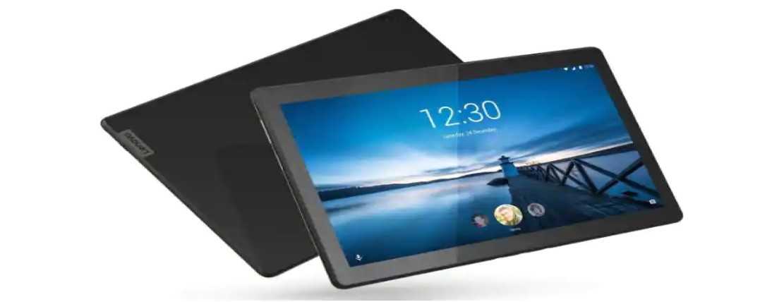 Lenovo launches its new tablet Tab M10