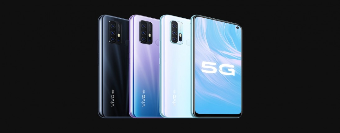 Compare And Buy Price List In India - Vivo Z6 5G