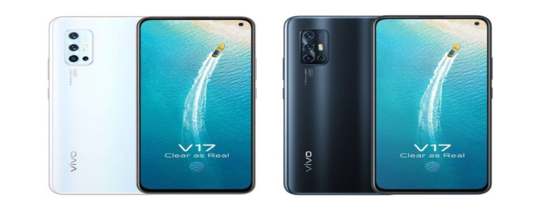 Vivo V19 set to release on 10th March. Comes packed with punch-hole display and quad cameras