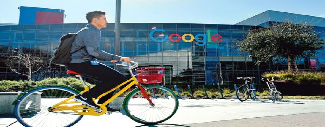 Fear of coronavirus leads Google and Amazon to curb employee's travel
