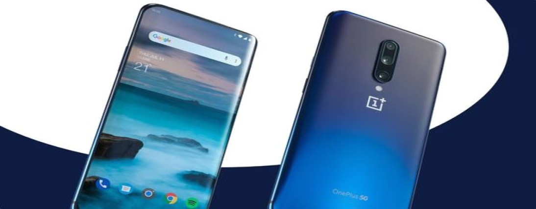 THE PHONE YOU DESIRED IS FINALLY HERE - ONEPLUS 8 PRO Specs, features