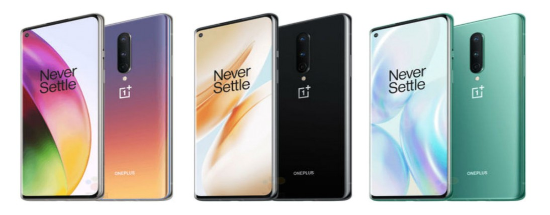 OnePlus 8 Lite may dispatch as OnePlus Z, new tip recommends