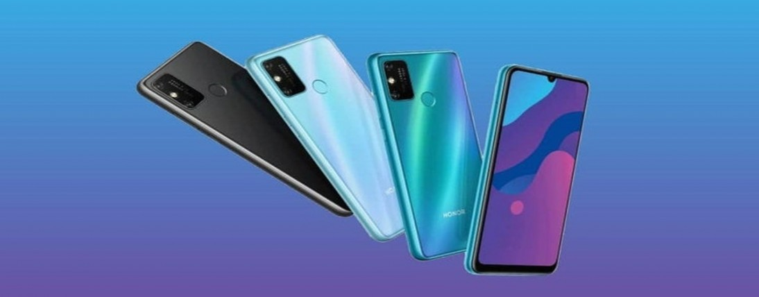 Honor Play 9A with 5000mAh Battery,  MediaTek Helio P35 Launched in China: value, specs, features