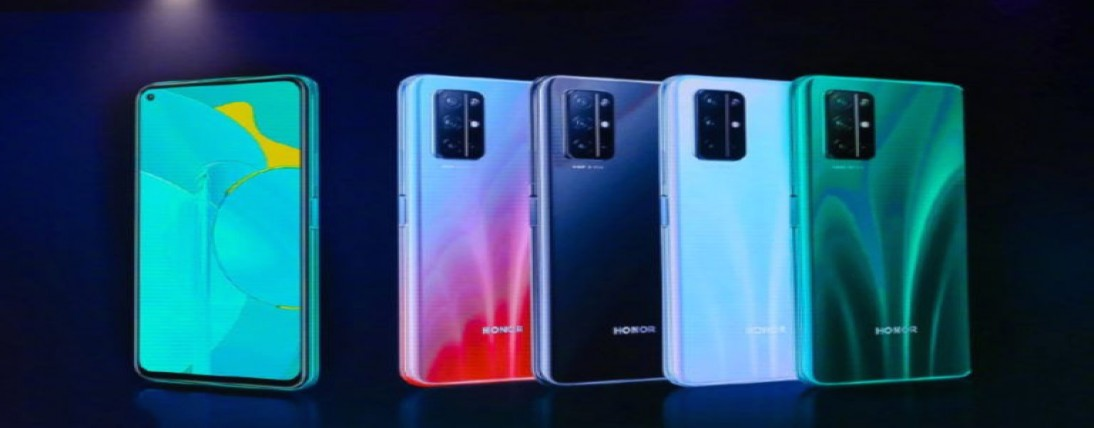 Honor 30 Series with 5G Support 15th april launch in China , attainable Honor 30 Gets 3C Certified
