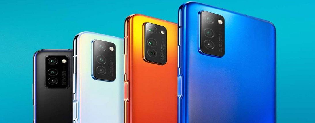 Honor 30 picture spill online affirms 50MP Sony IMX700 essential camera