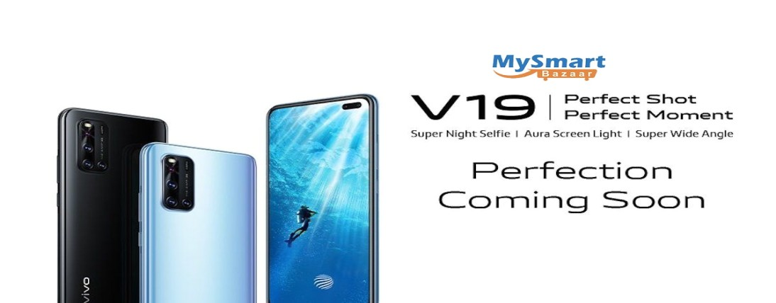 Vivo V19 propelled all around, double punch-gap camera: value, details, features, specs