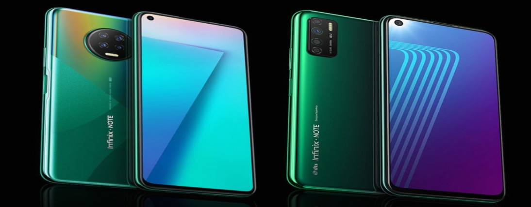 Infinix Note 7 and Note 7 Lite propelled with quad cameras, 5,000mAh battery: value, details, specs,