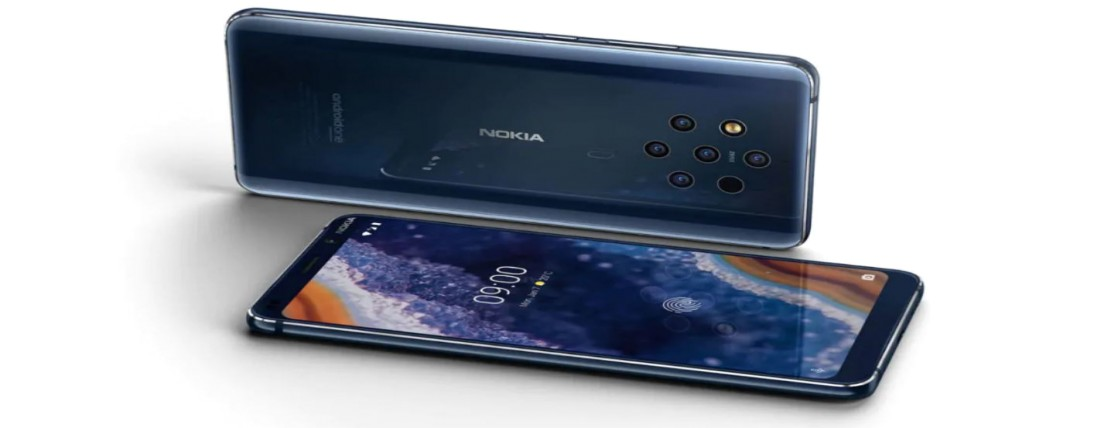 Nokia 9.3 PureView launch date supposedly deferred once more, presently expected in second half of 2