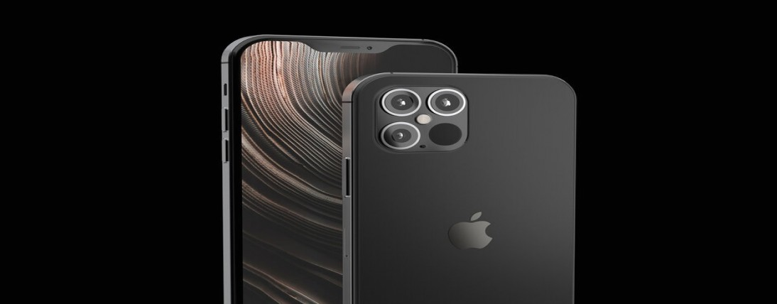 iPhone 12 Pro Year-end launch will get a LiDAR scanner simply like the 2020 iPad Pro