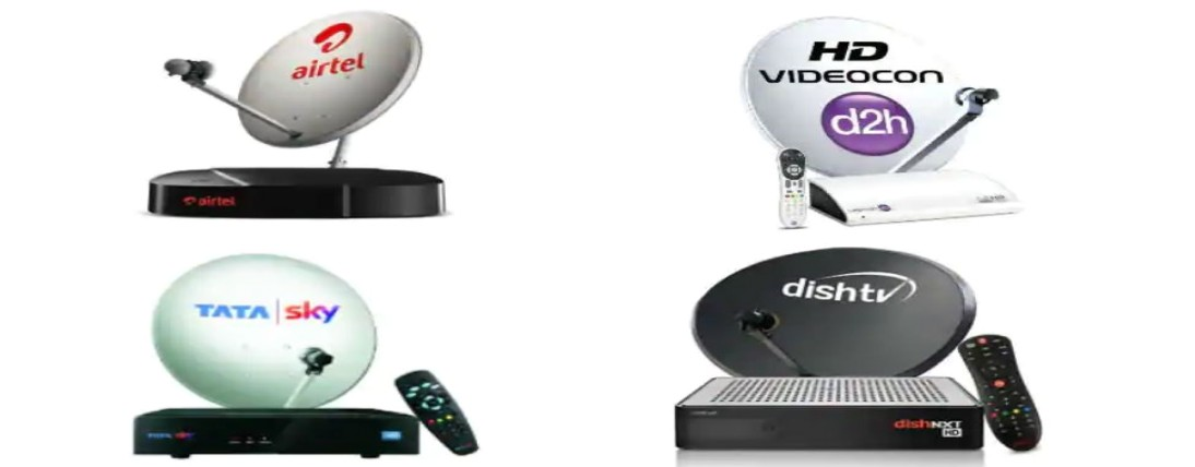 Dish TV, Airtel Digital Offer Free of cost Service Channels to Customers Till April 14 Due to Lockdo