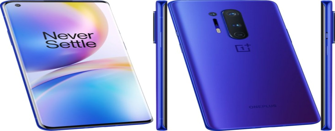 The OnePlus 8 launched with most recent Snapdragon 865