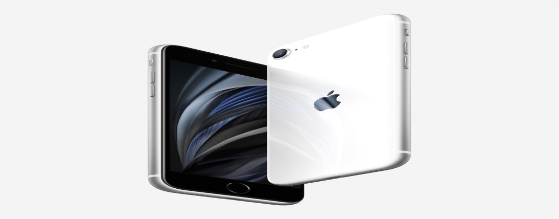 Apple iPhone SE 2020 propelled with A13 Bionic chipset, iPhone 8-like design – Budget Iphone