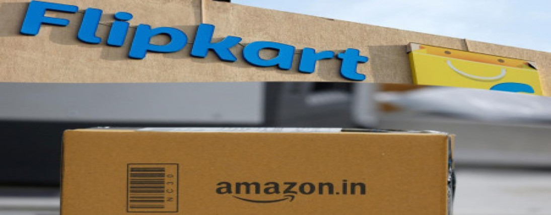 Amazon, Flipkart, and other web based business courier to continue April 21st onwards under