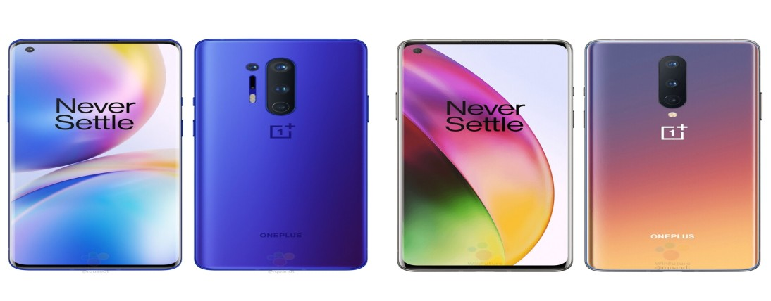 OnePlus 8 and 8 Pro costs in China uncovered, recommend reasonable price in India