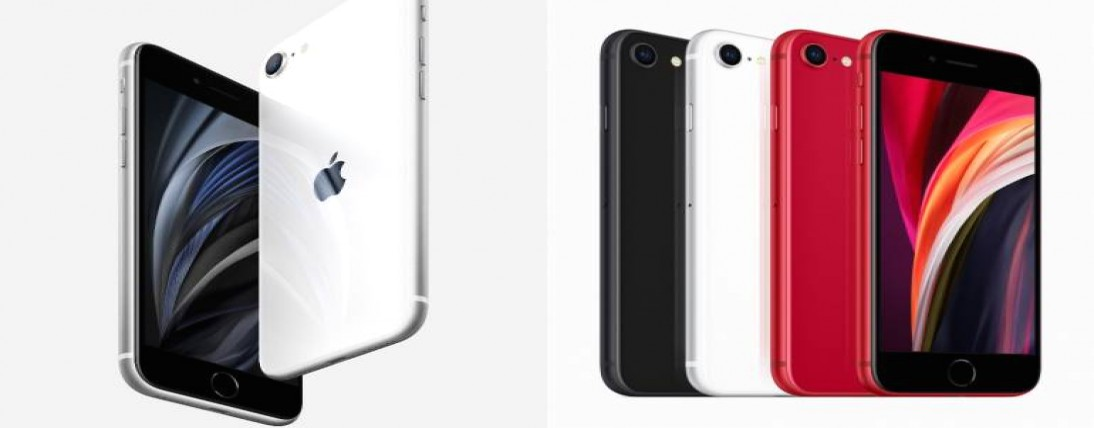 Latest : Apple iPhone SE 2020 battery and RAM details uncovered
