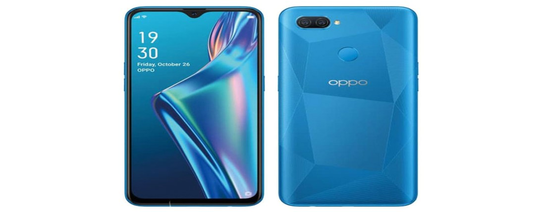 OPPO A12 with double cameras propelled: value, details, and that's only the tip of the iceberg