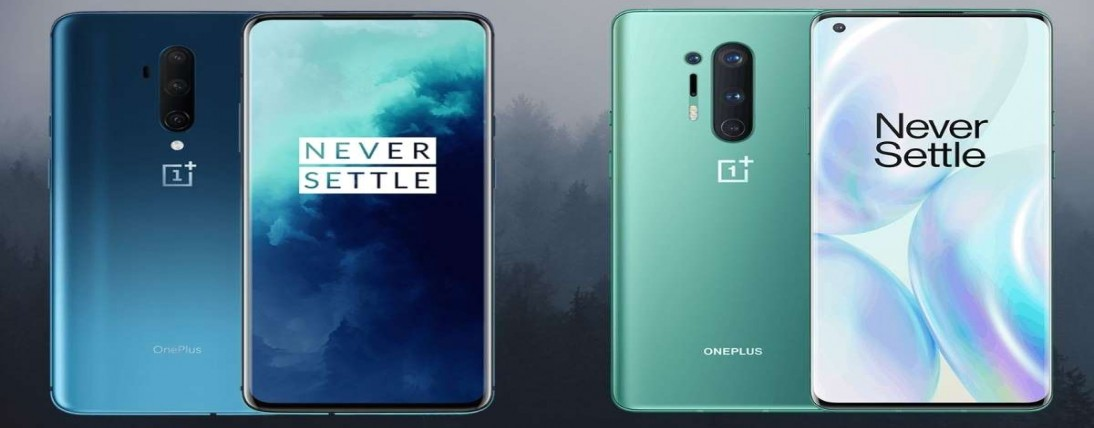 OnePlus 8 Pro to OnePlus 6T: here are the India costs for...