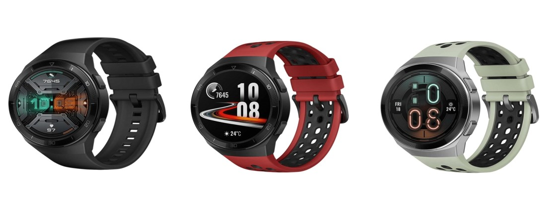 Huawei Watch GT 2e India launch expected not long after coronavirus lockdown closes