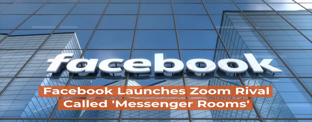 Facebook Messenger Rooms is here to take on Zoom, allows you to make video call with more than 50 pe