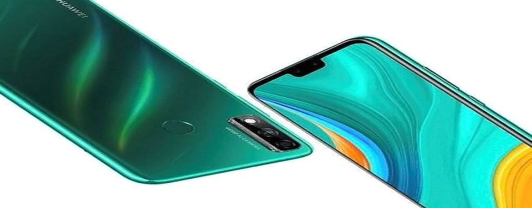 Huawei Y8s launched with Dual Selfie Camera