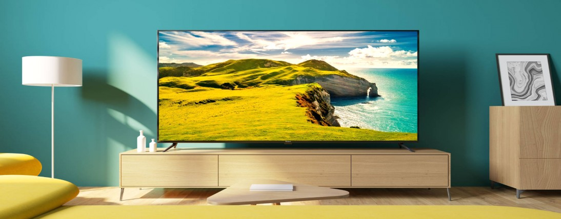 Realme TV gets Google certifcate, expected to dispatch soon