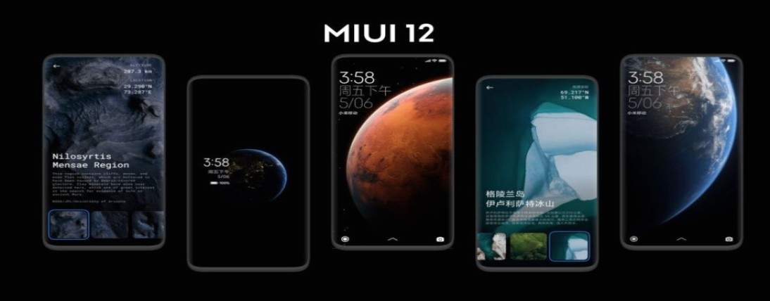 MIUI 12 declared: new highlights, rundown of qualified cell phones, rollout plan