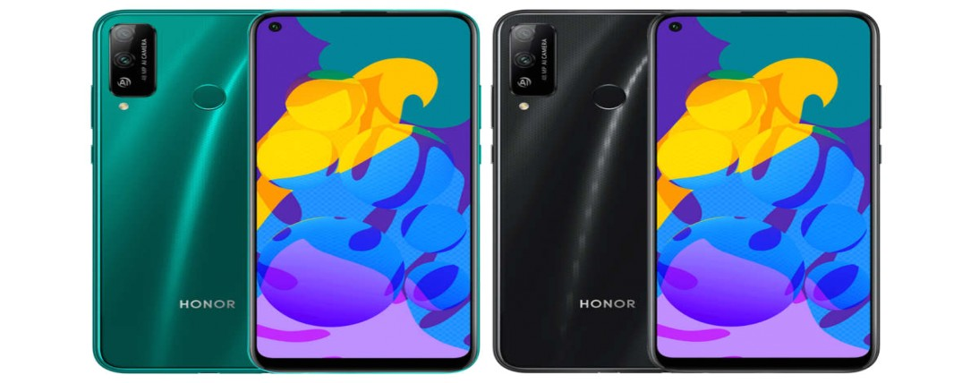 Honor 9A, Honor 9C, and Honor 9S propelled with Android 10: check details, specs