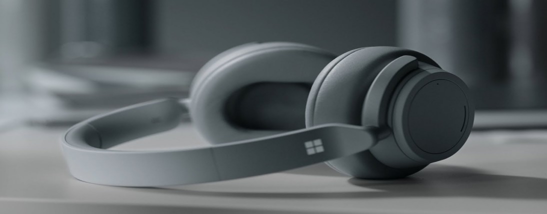 Microsoft Surface Headphones bolster spotted on Bluetooth SIG affirmation