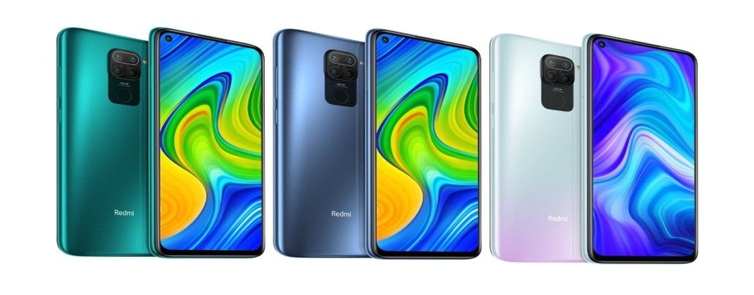 Redmi Note 9 plan uncovered in renders