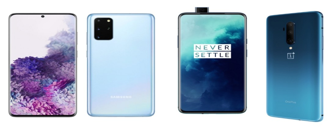 Best Snapdragon 865 SoC mobiles: OnePlus 8, Samsung Galaxy S20 check list here