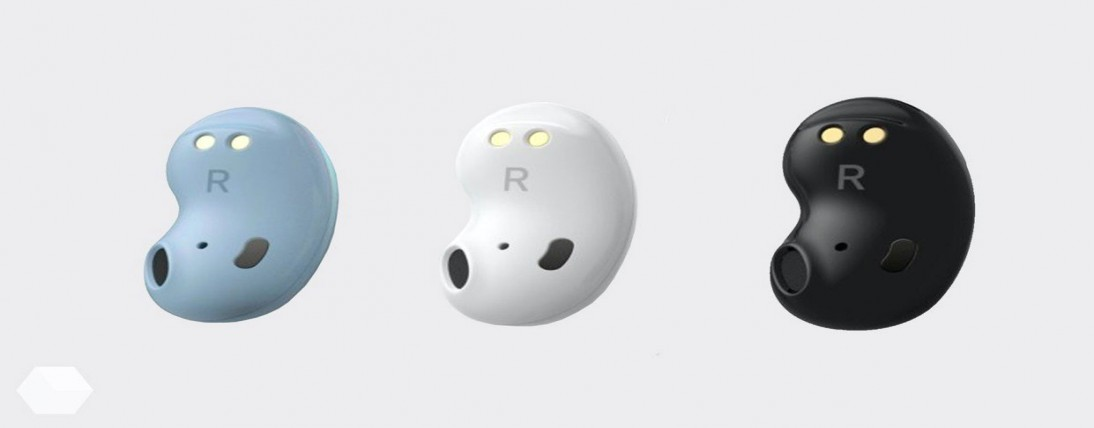 Samsung's up-coming bean-formed earbuds could be called Galaxy Buds X