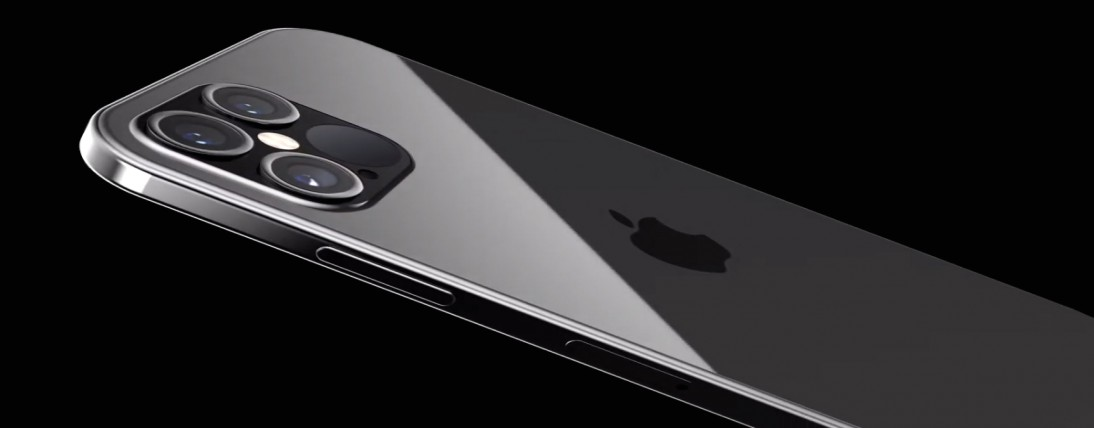 iPhone 12 series costs spilled; to begin at $649 for 5.4-inch OLED