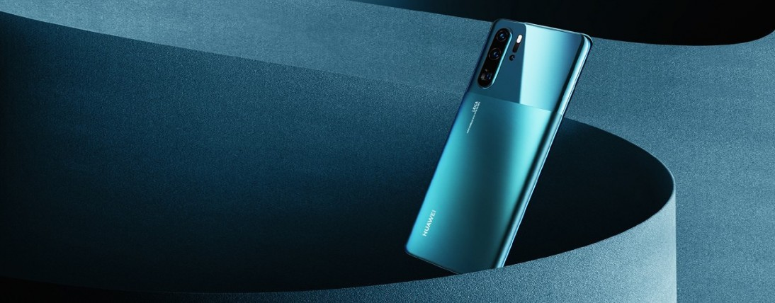 Huawei P30 Pro New Edition to Launch on May 15