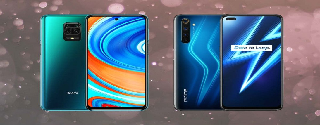 Redmi Note 9 Pro Max or Realme 6 Pro: Best Mobile Under Rs 20,000 to Buy After Lockdown?