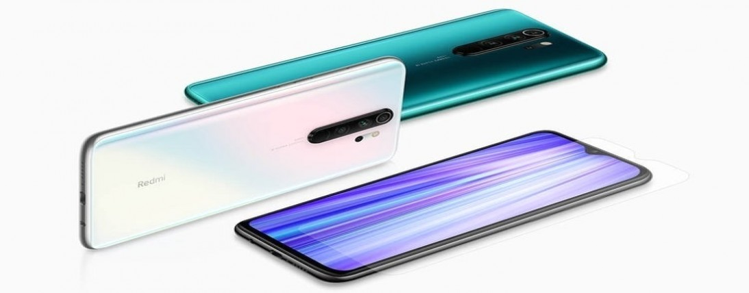 Redmi Note 9 Pro to go at a bargain in India on 13,999