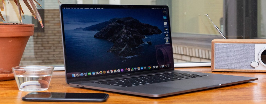 MacBook Pro 2020 propelled with Magic console, costs in India start at 1,22,990