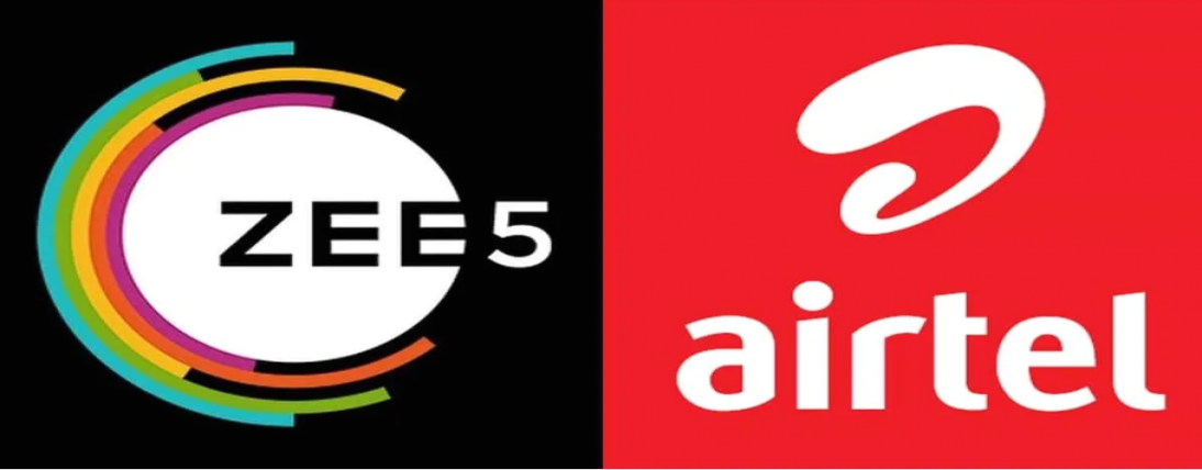 Airtel Offers 2-month Subscription to ZEE5 on Airtel Thanks App, Here's How to Claim Now