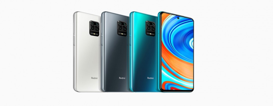 Redmi Note 9 Pro Max first deal on May twelfth: cost at 16499