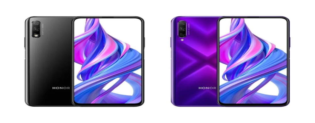 Honor 9X Pro with 16MP Popup Selfie Camera HiSilicon Kirin 810 SoC Launched in india