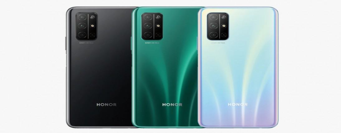 Honor X10, X10 Pro Full specs, features and Price Leaked just before Launch on May 20 in China