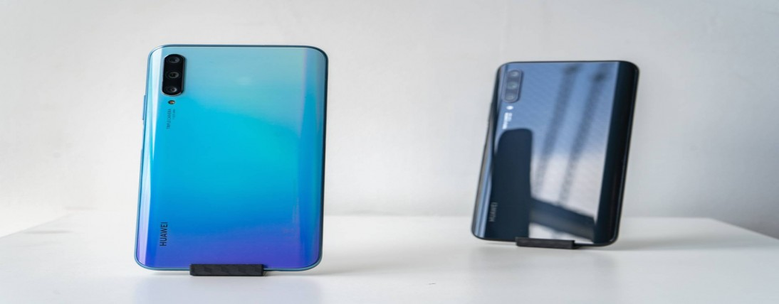 Huawei Y9s propelled in India with Kirin 710F SoC and 48MP triple camera phone