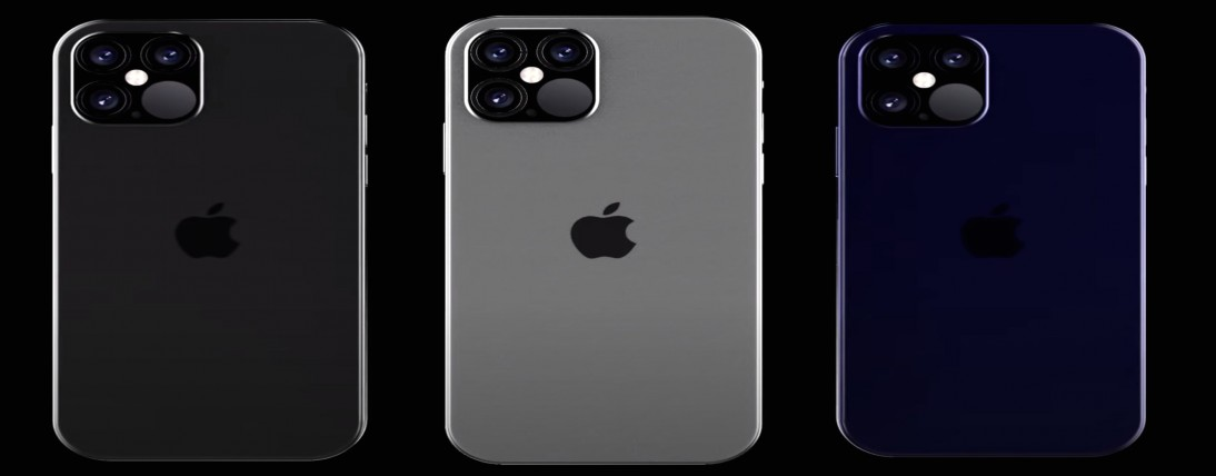 iPhone 12 Pro will purportedly include 120Hz ProMotion show and 3x optical zoom