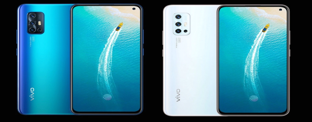 Vivo V19 propelled in India with Snapdragon 712, double selfie cameras: price