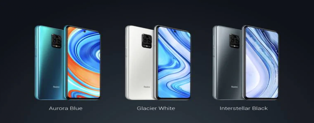 Redmi Note 9 Pro Max first deal start on 12-may-2020 at 12 PM: cost, features
