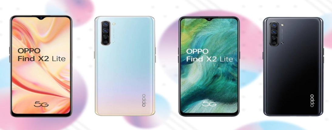 OPPO Find X2 series propelling in India soon, Amazon listing page live with 'Inform  Me' option