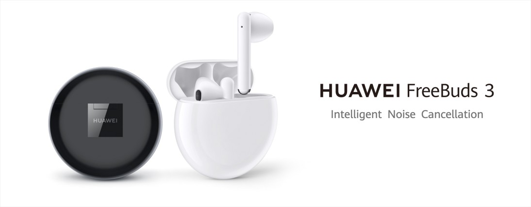 Huawei FreeBuds 3 propelled in India, estimated at Rs 12,990: features,sale date