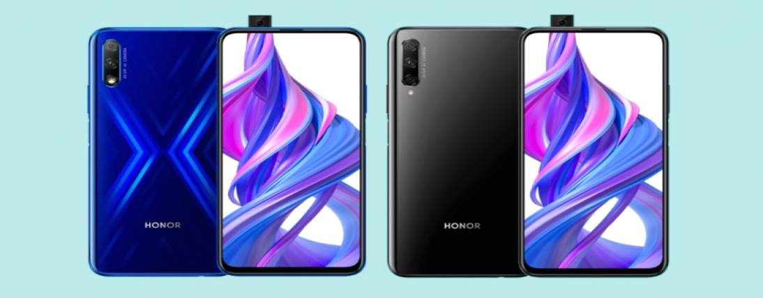 5 Reasons to Buy the Latest HONOR 9X Pro