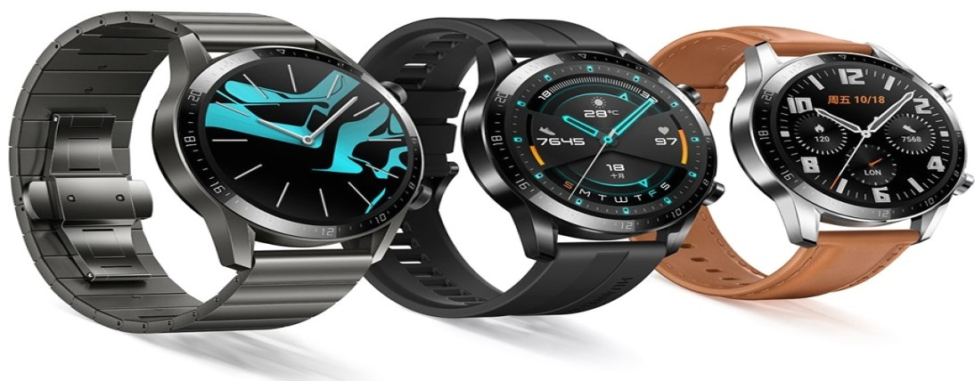 Huawei Watch GT 2e with SpO2 Monitoring System, Launched in India: Cost, Features, Specs