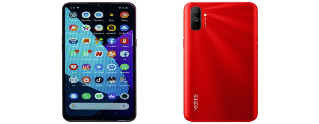 Realme C2 and C3 costs hiked in India: here are the details