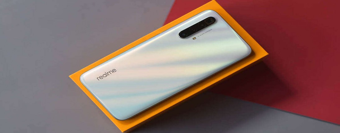 Realme X3 SuperZoom specs, pictures spill out in front of India dispatch